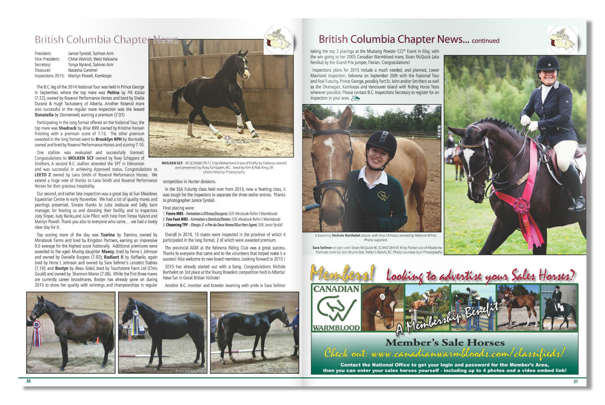 breedersdigest